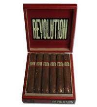 Te-Amo Revolution Toro Cigar - Box of 18