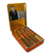 Rocky Patel Vintage 1990 - Junior Cigar – Tin of 5