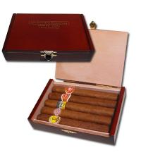 EMS Selection Mareva Gift Box - 5 Petit Corona Cigars