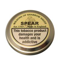 Wilsons of Sharrow - Spear - Large Tin - 20g