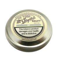 McChrystal's SP Snuff - Large Tin - 8.75g