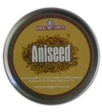 Samuel Gawith Aniseed Snuff - 25g Tin (End of Line)
