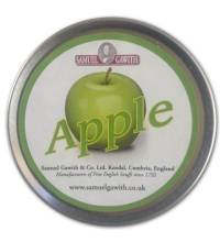 Samuel Gawith Apple Snuff - 25g Tin (End of Line)