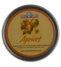 Samuel Gawith Apricot Snuff - 25g Tin (discontinued)