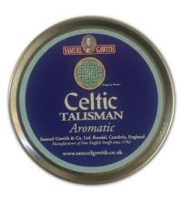 Samuel Gawith Celtic Talisman - 25g Tin (discontinued)