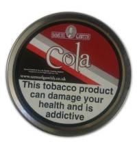 Samuel Gawith Cola Snuff - 25g Tin (discontinued)
