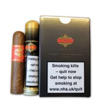 CLEARANCE! Condega Serie S Short Robusto Tubo Cigar - Pack of 3 (End of Line)