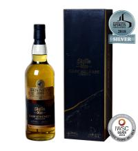 Stalla Dhu Single Cask Ben Nevis 18 Year Old Cask Strength Malt Whisky - 70cl 56