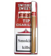 Swisher Sweets Cigarillos - TIPPED - 5 pack cigars