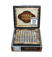 Tabak Especial By Drew Estate Oscuro Corona Cigar  - Box of 24