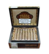 Tabak Especial By Drew Estate Oscuro Robusto Cigar  - Box of 24