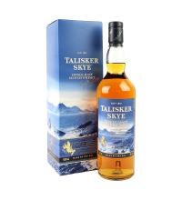 Talisker Skye Single Malt Scotch Whisky - 70cl 45.8%