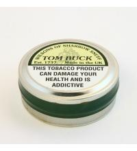 Wilsons of Sharrow - Tom Buck Snuff - Large Tin - 20g