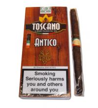 Toscano Antico Cigar - Pack of 5 cigars