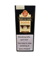 Vasco Da Gama Scottish Corona Cigar – 3 pack