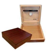 Vector Humidor � Cherry - 18 Cigar Capacity