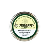 Wilsons of Sharrow - Blueberry Snuff - Small Tin - 5g
