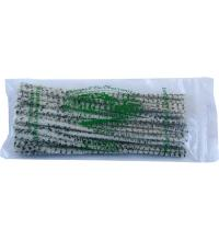 Wilsons of Sharrow Pipe Cleaners Bristle - Pack of 50