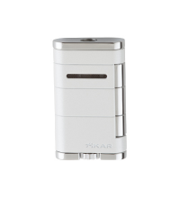 Xikar Allume Single Jet Lighter - Pearl (End of line)
