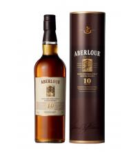 Aberlour 10 Year Old - 70cl 40%