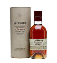 Aberlour ABunadh No Age Cask Strength Whisky - 70cl 59.7%