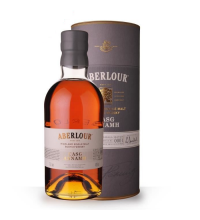 Aberlour Casg Annamh Single Malt Scotch Whisky - 70cl 48%