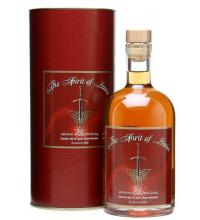 Abhainn Dearg The Spirit of Lewis Single Malt Scotch Whisky - 50cl 46%