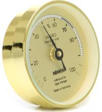 Adorini Hair Hygrometer Small - Gold