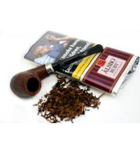 Alsbo Ruby (Formerly Cherry) Pipe Tobacco 50g Pouch - Christmas Gift