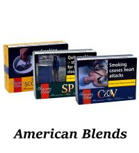 American Blends Pipe Tobacco