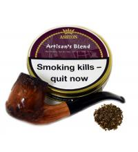 Ashton Artisans Blend Pipe Tobacco (Tins)