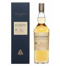 Auchroisk 25 Year Old 1990 Special Release Whisky - 70cl 51.2%