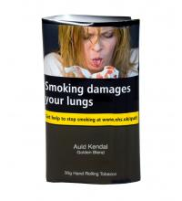 Auld Kendal Gold Blend Hand Rolling Tobacco 30g Pouch