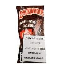 Backwoods Original - 5 pack cigars