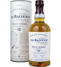 Balvenie 12 Year Old Single Barrel - 70cl 47.8%