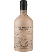 Ableforths Bathtub Gin - 70cl 43.3%