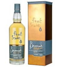 Benromach Peat Smoke 2008 Single Malt Scotch Whisky - 70cl 46%