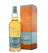 Benromach Triple Distilled 2009 Single Malt Scotch Whisky - 70cl 50%