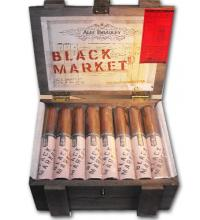 Alec Bradley - Black Market - Robusto Cigar - Box of 22