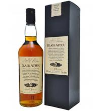 Blair Athol 12 Year Old Flor & Fauna - 70cl 43%