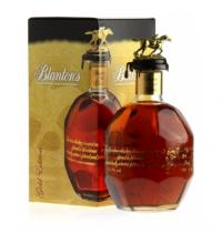 JANUARY SALE - Blantons Gold Edition Single Barrel Bourbon Whiskey - 70cl 51.5%