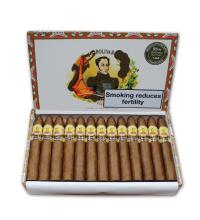 Bolivar Belicosos Finos Orchant Seleccion 55th Birthday Edition - Box of 25