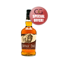 Buffalo Trace Kentucky Straight Bourbon - 70cl 40%