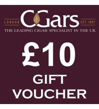 Online Gift eVoucher - for use online only - £10
