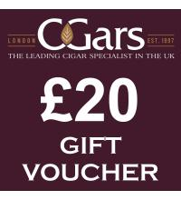 Online Gift eVoucher - for use online only - £20