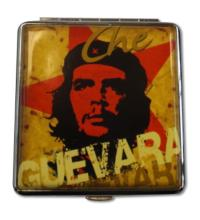 Budget Che Cigarette/Cigarillo Case - Yellow