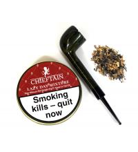Chieftain Lazy Day Mixture Pipe Tobacco 50g Tin