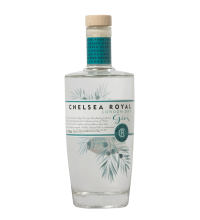 Chelsea Royal London Dry Gin - 70cl 43.1%