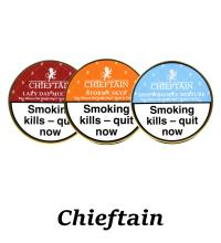 Chieftain Pipe Tobacco