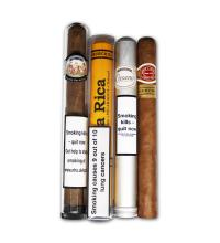 Churchill Selection Sampler - 4 Cigars